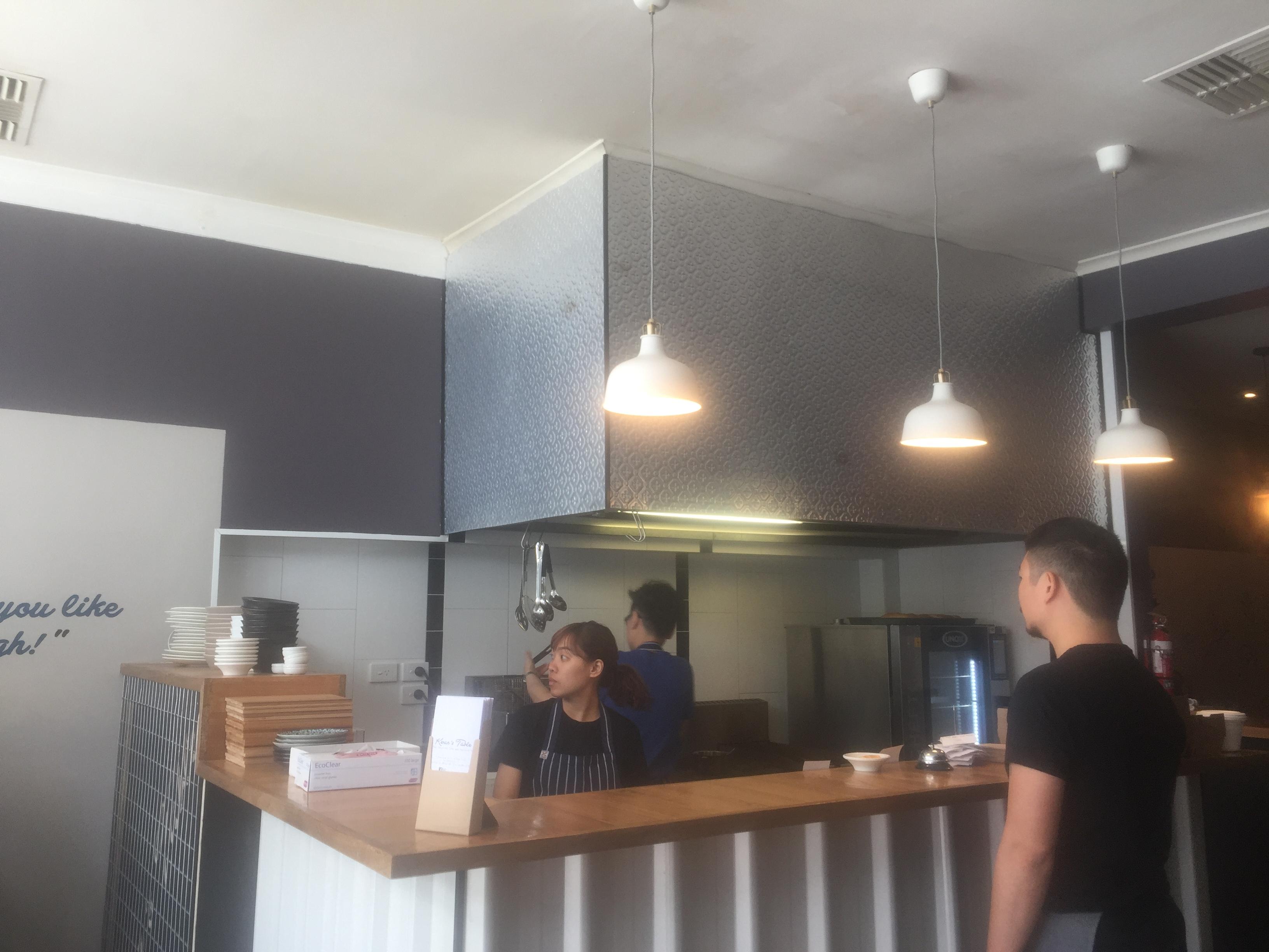 Thai Restaurant St Kilda East